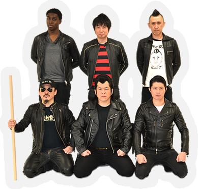 超新塾メンバー6人のプロフィールまとめ!歌ネタ動画もチェック!